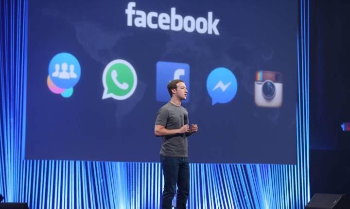 f8 day1keynote 720x431 - F8 2016: o que o Facebook vai anunciar?