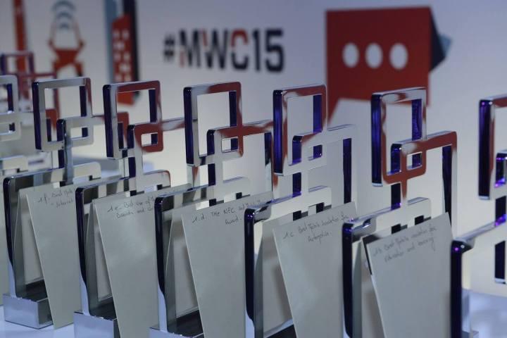 globalmobileawards2015 720x480 - MWC15: iPhone 6 e LG G3 vencem o Global Mobile Awards