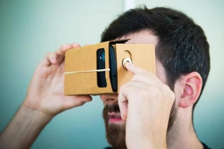 google cardboard 9921 720x480 - Realidade Virtual: Conheça as principais opções para entrar nesse novo mundo