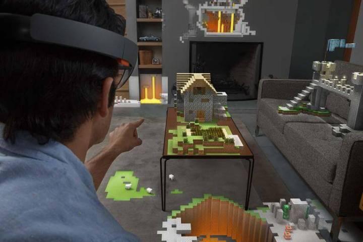 hololens 720x480 - Realidade Virtual: Conheça as principais opções para entrar nesse novo mundo