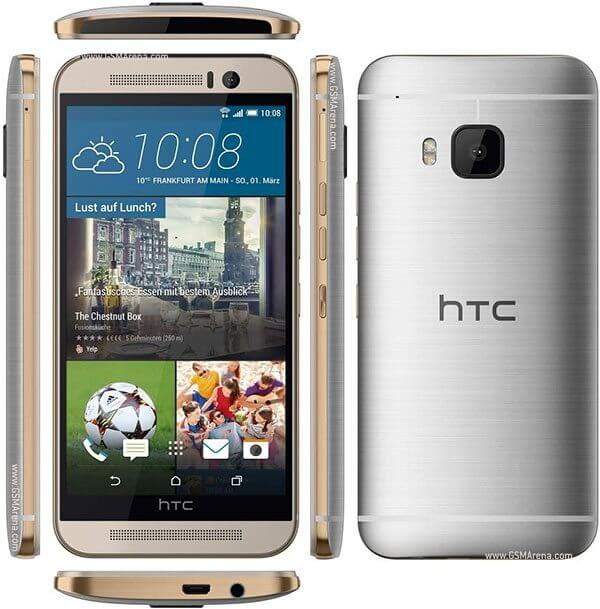 htc one m9 1 - MWC15: hands-on HTC One M9 - é mesmo tudo isso?