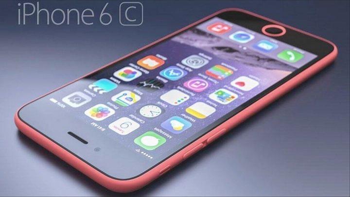 iphone 6c capa 720x406 - Novas imagens sugerem novo iPhone 6C com 4 polegadas