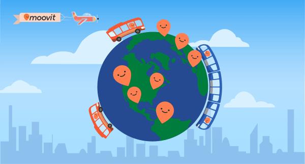 Moovit-World