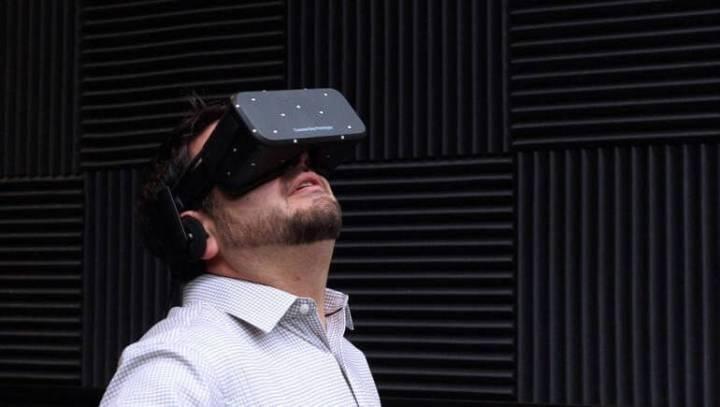 oculus crescent bay ces 20151 720x407 - Realidade Virtual: Conheça as principais opções para entrar nesse novo mundo