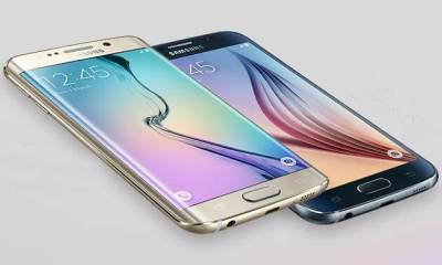 samsung galaxy s61 - Começam as vendas do Samsung Galaxy S6 e S6 Edge no exterior