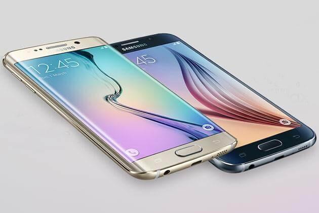 samsung galaxy s61 - Nova Linha Galaxy S6 e S6 Edge conta com Apps Microsoft pré-instalados