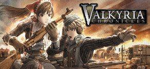 valkyria chronicles - Promoções de Jogos SEGA no STEAM
