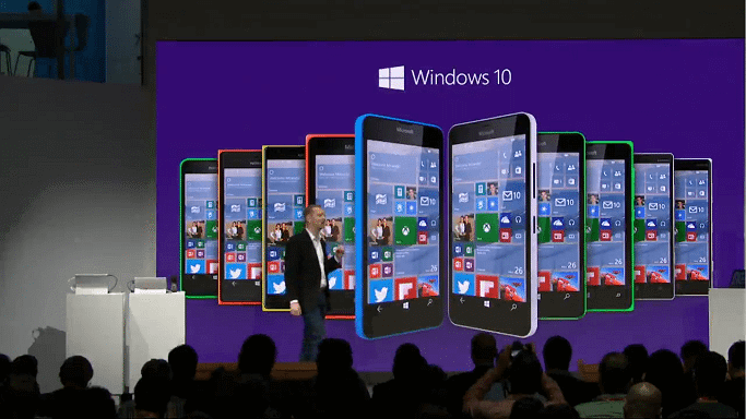 windows10mobile - MWC15: Microsot lança Lumia 640 e irmão maior Lumia 640 XL