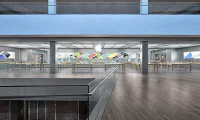 apple store rio - Apple abrirá loja oficial em São Paulo na próxima semana
