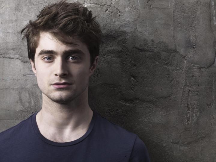dr headshot 4 30  130501101242 deadline 720x541 - Daniel Radcliffe pode estrelar o filme de GTA!