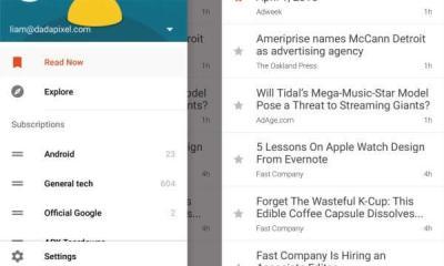 Google Reader Google Play