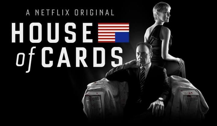 houseofcards smt 720x419 - Pelo twitter, Netflix anuncia 4ª temporada de House of Cards