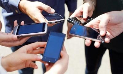 pesquisa brasil smartphone ibope qualcomm