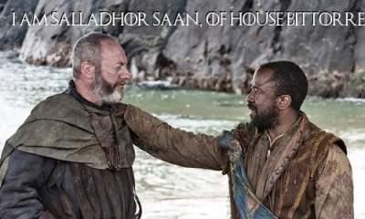 salladhor - Brasil reina nos downloads piratas de Game of Thrones