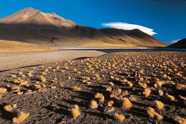 smt atacama marte - Como Marte pode conter o segredo da origem da vida na Terra