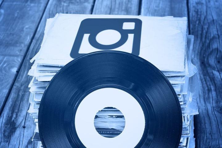 smt instagram music capa 720x480 - O Som ao Redor: Instagram lança a conta music para agregar sua vocação musical