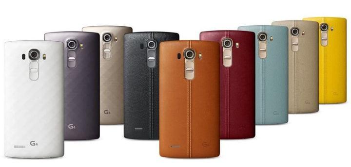 smt lgg4 foto 02 720x344 - Todas as informações do LG G4 vazam na rede. Confira!
