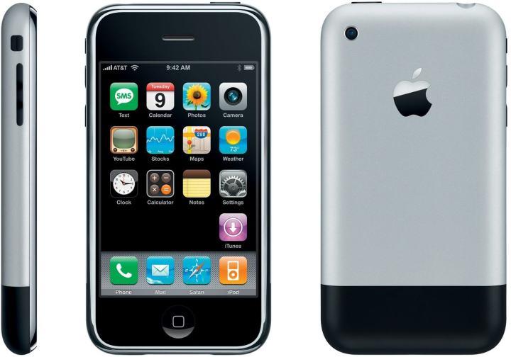 apple iphone 720x504 - Brasil: uma história contada por celulares