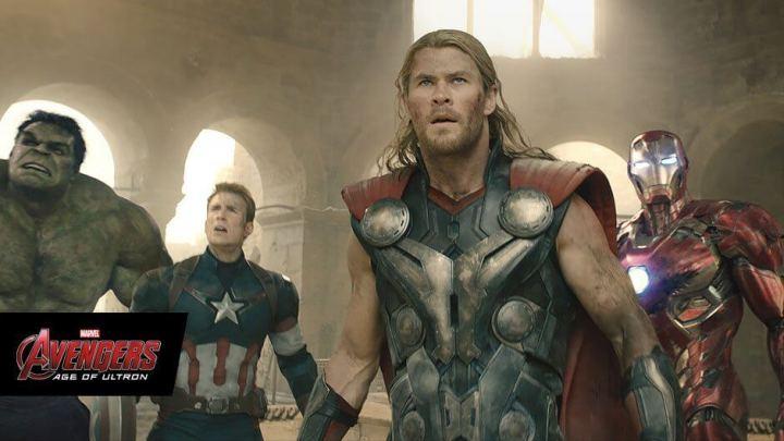 avengers age of ultron 720x405 - Entenda o Universo Cinematográfico da Marvel em 13 minutos (vídeo)