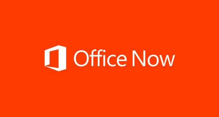 office now 720x384 - Office Now: conheça o assistente pessoal da Microsoft para Android, iOS e Windows Phone