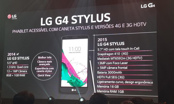smt lgg4 stylus 720x432 - LG G4 chega ao Brasil com classe, preço e novos integrantes pra família