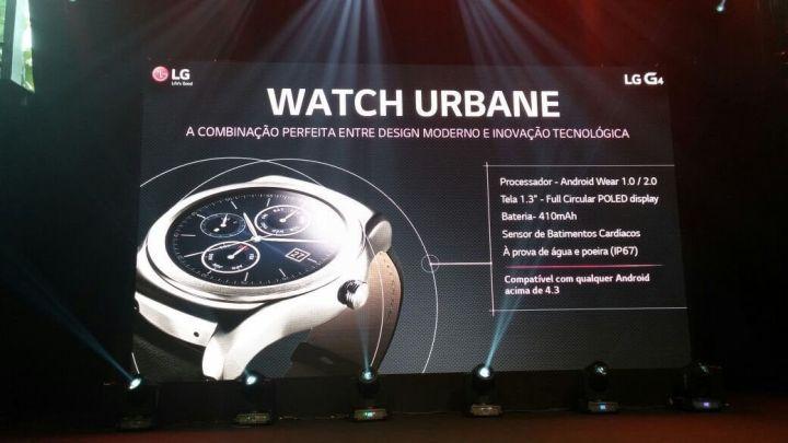 smt lgg4 watchurbane 720x405 - LG G4 chega ao Brasil com classe, preço e novos integrantes pra família