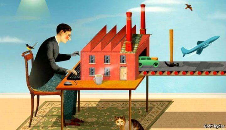smt mc learn educao producao 720x417 - Economia do Futuro para a Educação: Produção