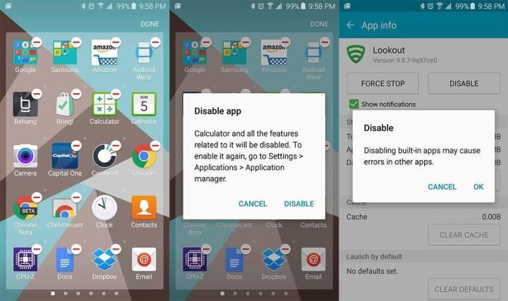 smt samsung galaxy s6 bloatware2 720x427 - Dicas para aproveitar seu Galaxy S6/S6 Edge ao máximo