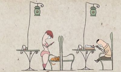 smt smartphones 02 - Je suis Mobile: Curta-metragem satiriza a presença dos smartphones na vida cotidiana