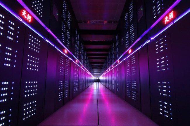 tianhe 2 - O Mundo em 2025: 10 previsões tecnológicas para os próximos 10 anos
