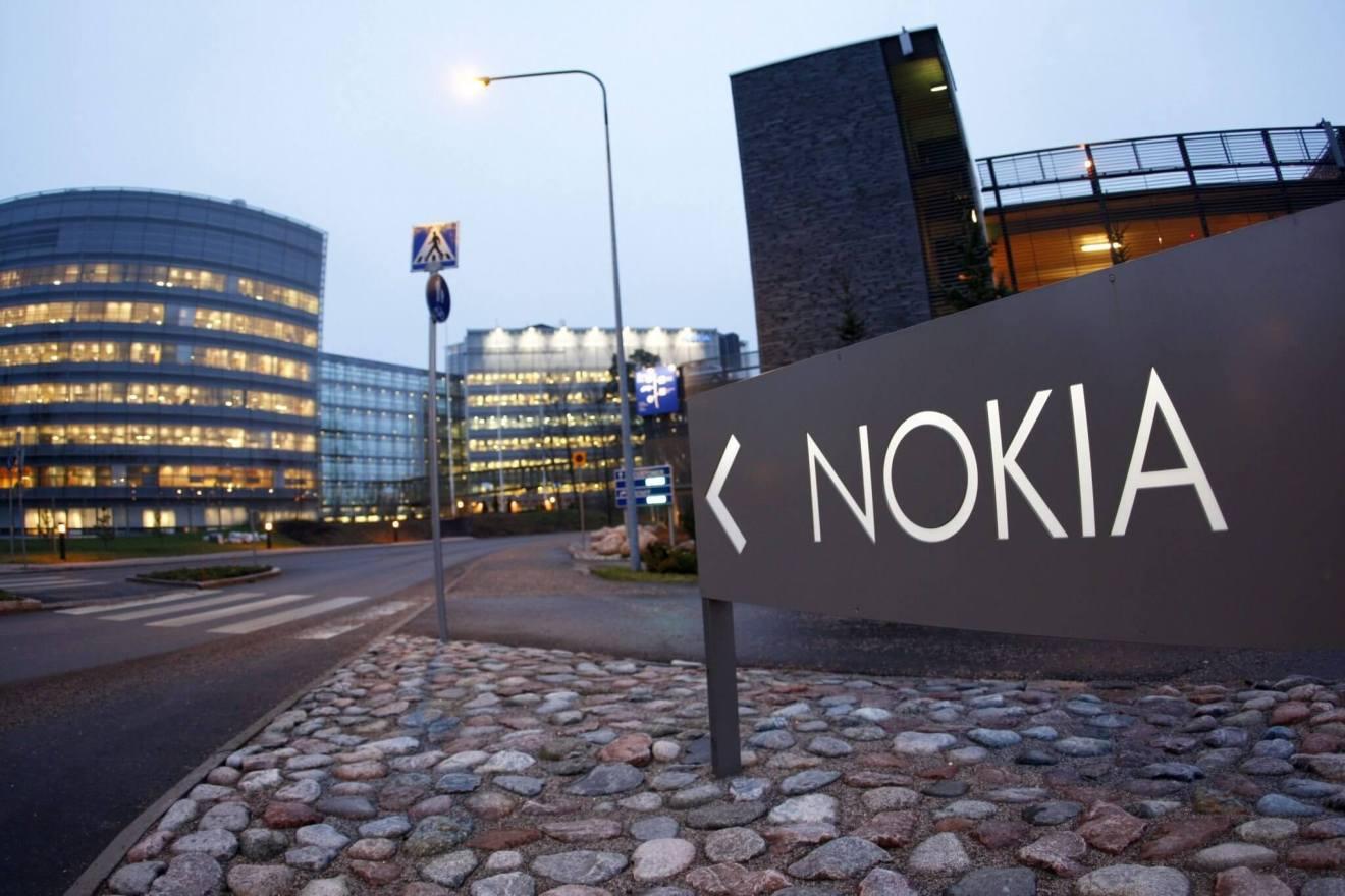Nokia Espoo