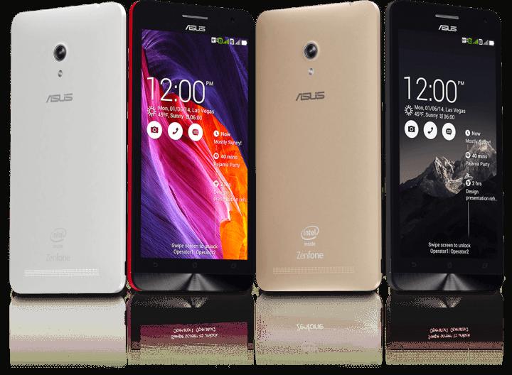 smt asus zenfone6 720x528 - ASUS anuncia atualização da família Zenfone para Android Lollipop