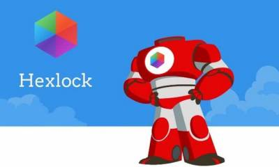smt hexlock capa3 - Proteja a privacidade de seu mobile Android com o Hexlock