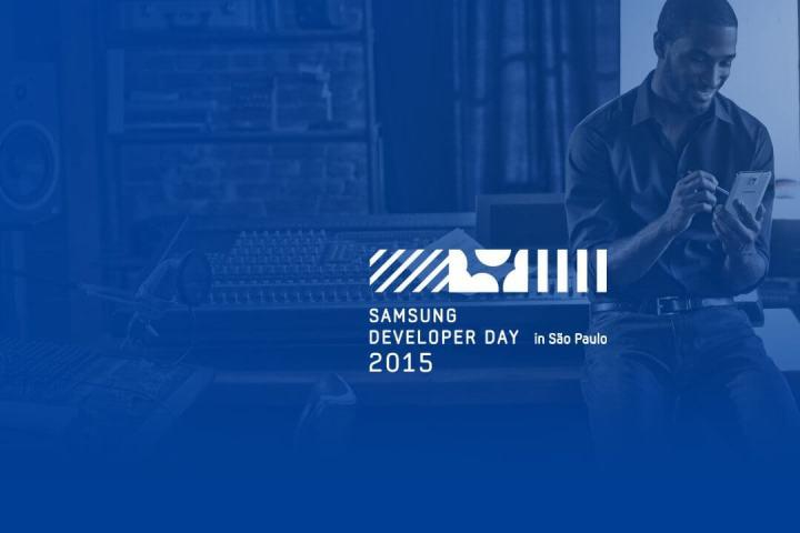 smt samasungdd capa2 720x480 - Samsung Developers Day 2015: Confira as principais atrações do evento