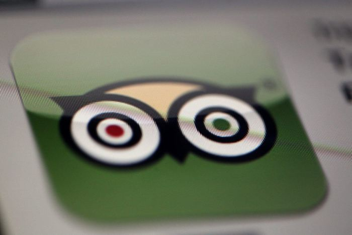 TripAdvisor Inc. Releases Earnings Data