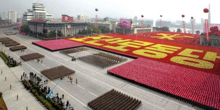 smt vacina north korea image 720x360 - Quem dera! Coreia do Norte afirma ter desenvolvido vacina para Mers, AIDS e outras doenças