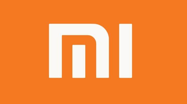 xiaomi logo 720x400 - Conheça os primeiros smartphones que a Xiaomi deve trazer ao Brasil