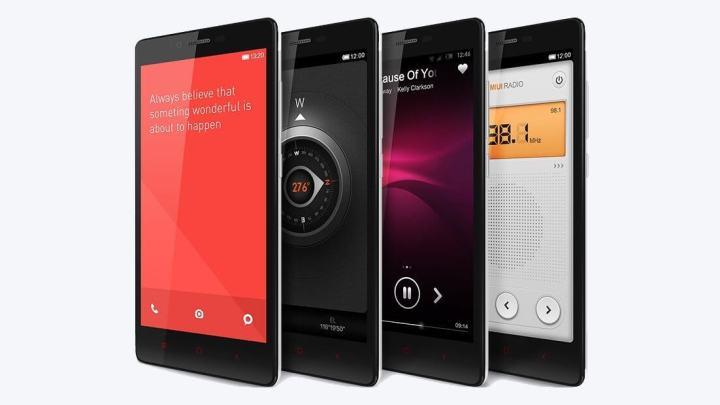 xiaomi redmi note 4g 1 720x405 - Xiaomi chegará ao Brasil no dia 30 de junho