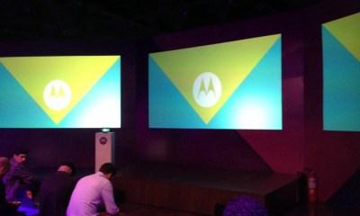 Expectativa pro começo do evento em São Paulo