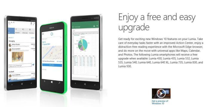 aparelhos a receber windows 10 mobile smt julian1 720x360 - Microsoft divulga lista dos primeiros aparelhos que vão receber o Windows 10 Mobile