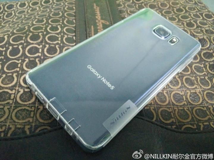 galaxy note 5 leaked 2 720x540 - Galaxy Note 5 já tem data de lançamento, especificações e fotos em alta resolução reveladas