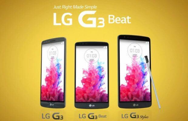 """lg g3 stylus 620x399 - LG confirma """"smartphone super premium"""" até o fim do ano, após vendas fracas do G4"""