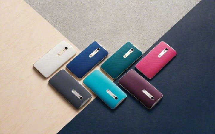 moto x style colors back lifestyle 720x449 - Veja o vídeo de hands-on do novo Moto X Style