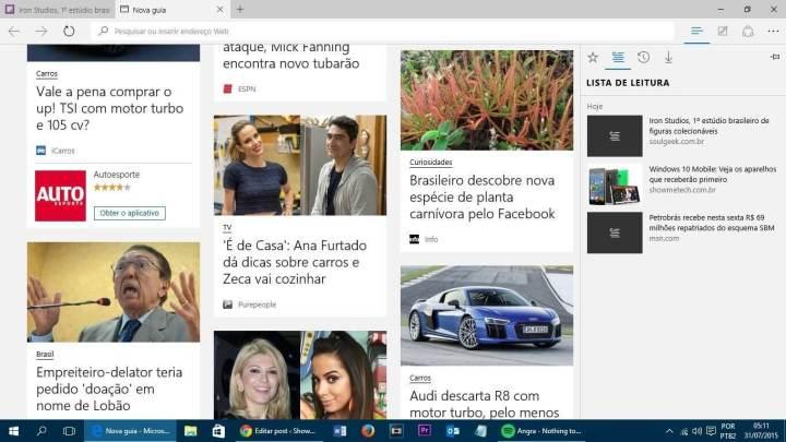 screenshot 34 720x405 - 7 motivos para tornar o Edge seu navegador padrão e 2 para não fazer isso