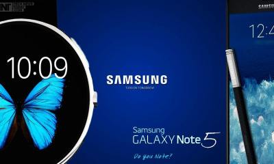 smt galaxynote5 p1 - Lançamento do Galaxy Note 5 pode ser adiantado pela Samsung