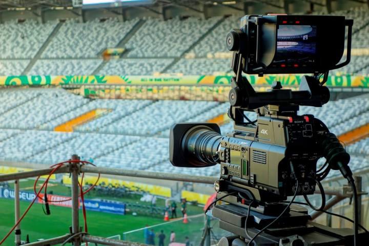 smt globosatsony copa 720x480 - Novas TVs da Sony terão aplicativo com conteúdo 4k exclusivo da Globosat