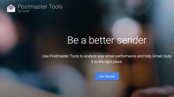 smt-GmailSpam-Postmaster