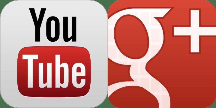 smt googleplus p1 720x360 - Google+ está sendo deixado de lado, começando pelo YouTube