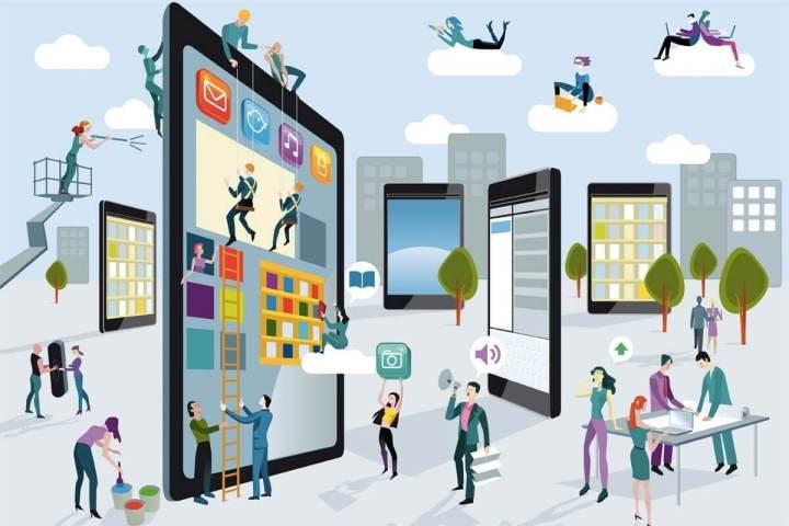 smt smartphonecongress iot 720x480 - 10ª Eletrolar Show: Mediatek revela as tendências para o futuro na Smartphone Congress