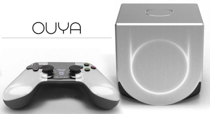 video game ouya 720x391 - Razer compra OUYA, criadora do console baseado em Android